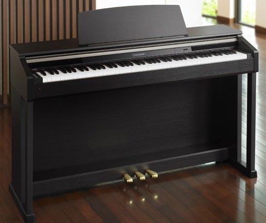 Đàn Piano điện Casio AP 420