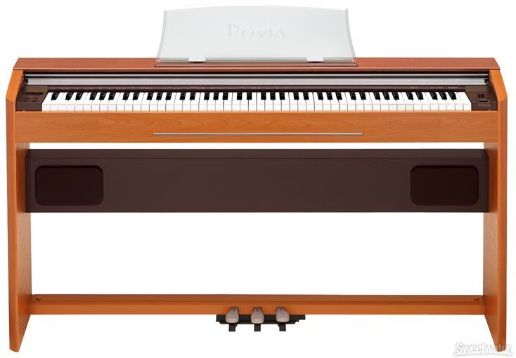 Đàn Piano điện Casio PX 800