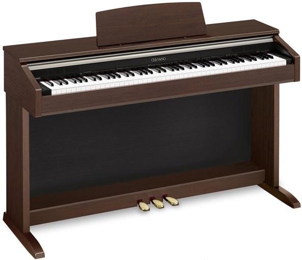 Đàn Piano điện Casio AP 220
