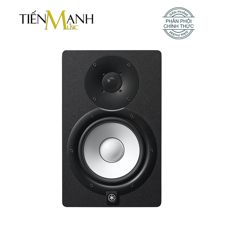 Loa Kiểm Âm Yamaha HS7 Đen Powered Studio Monitor Speaker - Chính hãng