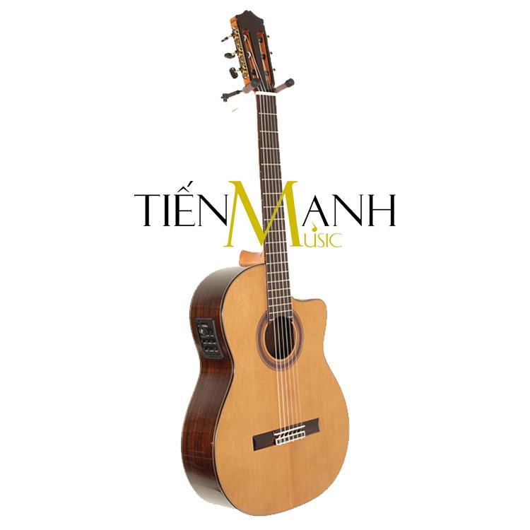 Đàn Guitar Classic Cordoba C7 CE