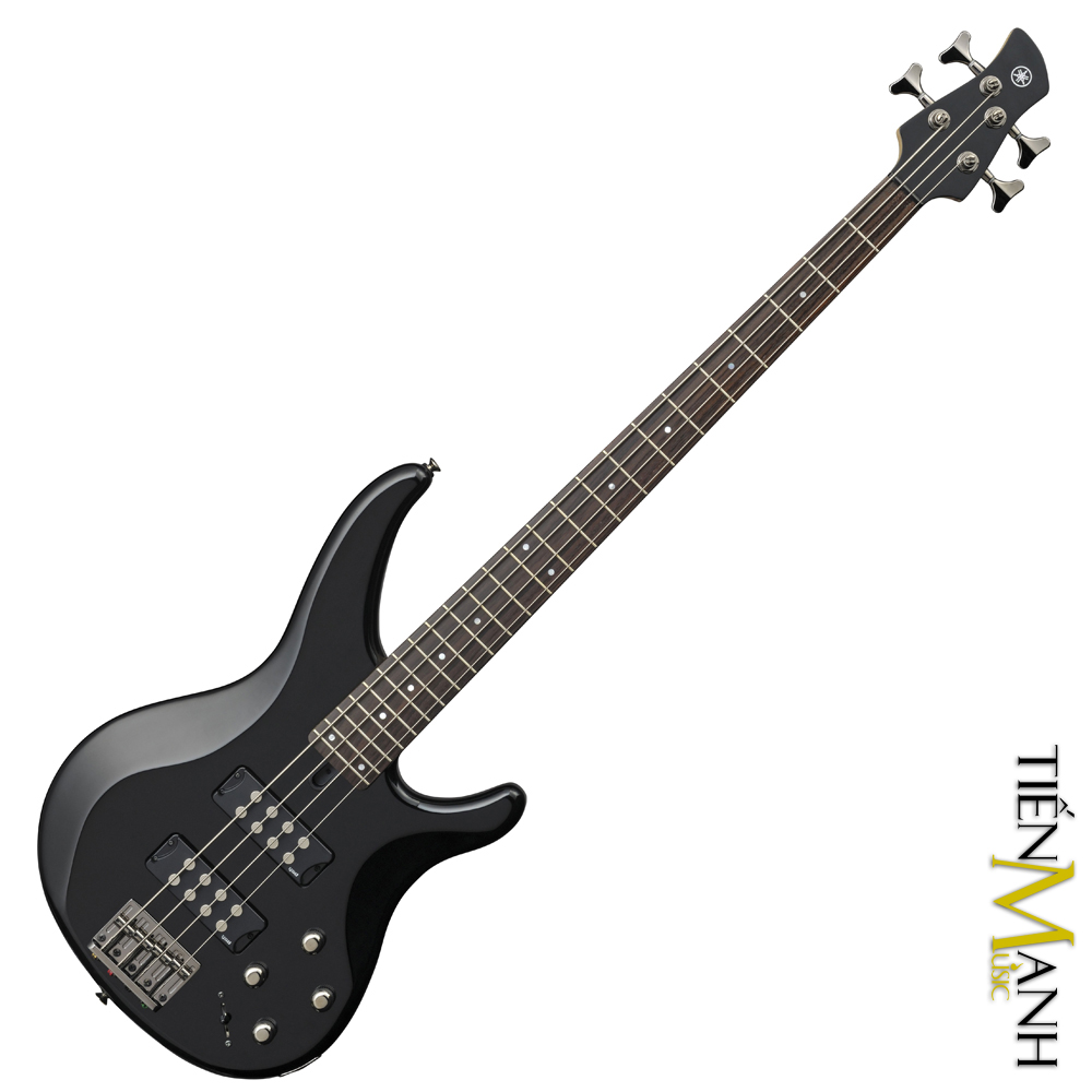 Đàn Electric Bass Guitar Yamaha TRBX304-BL (4 dây)