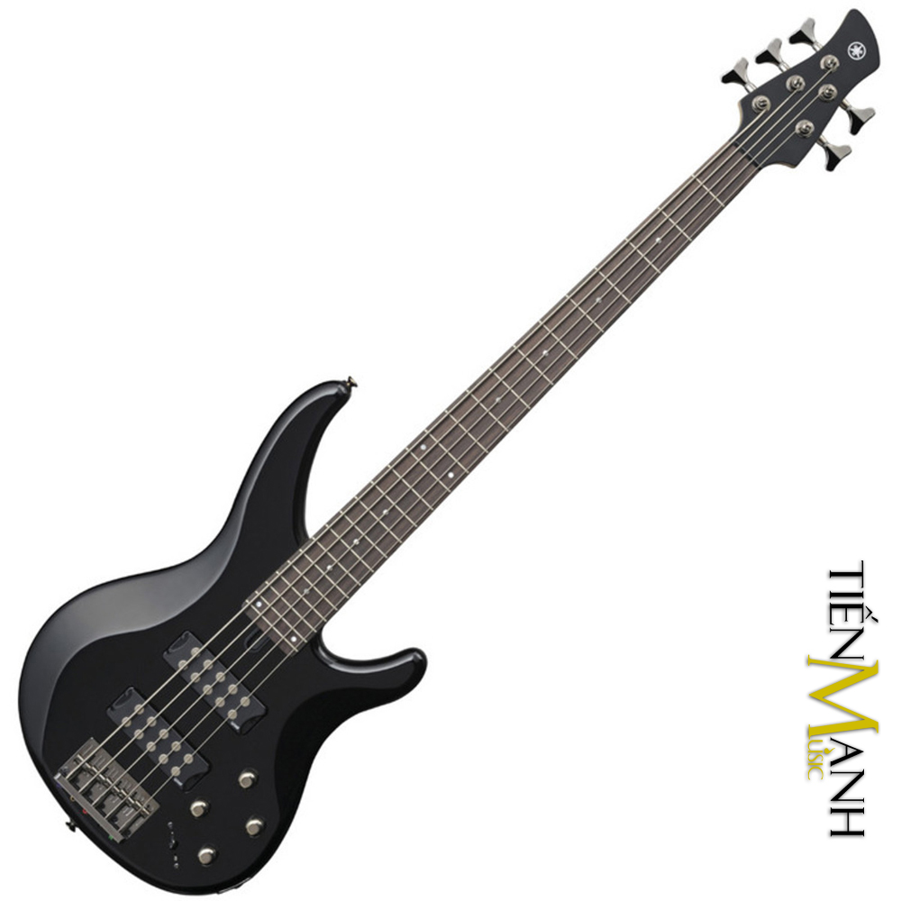 Đàn Electric Bass Guitar Yamaha TRBX305-BL (5 dây)