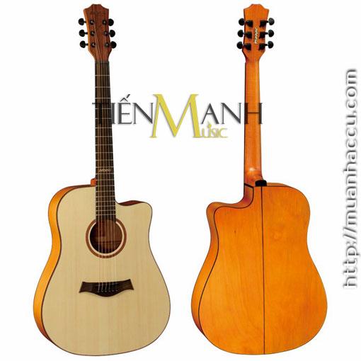 Adonis Acoustic Guitar AD-601C