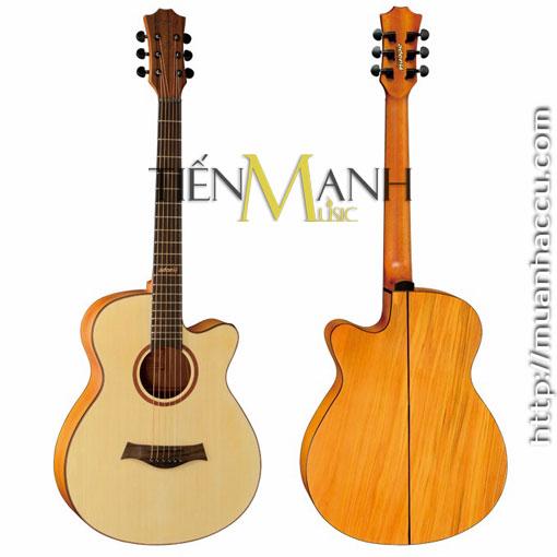 Adonis Acoustic Guitar AF-501C