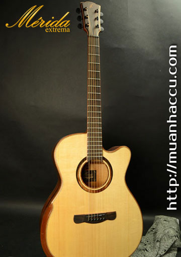 Merida Acoustic Guitar C-35OMC