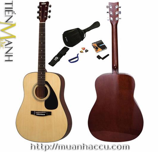 Yamaha Acoustic Guitar F310P