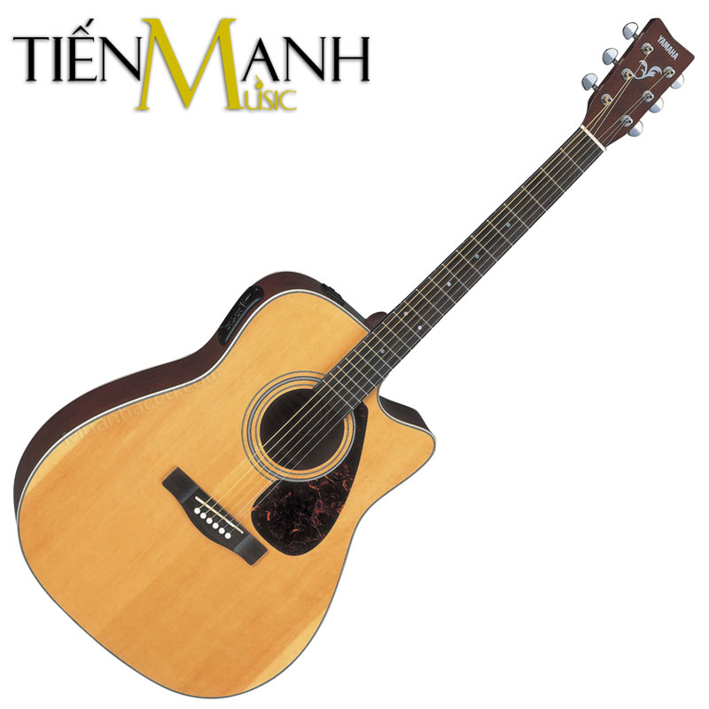Đàn Guitar Acoustic Yamaha FX370C (Có EQ)