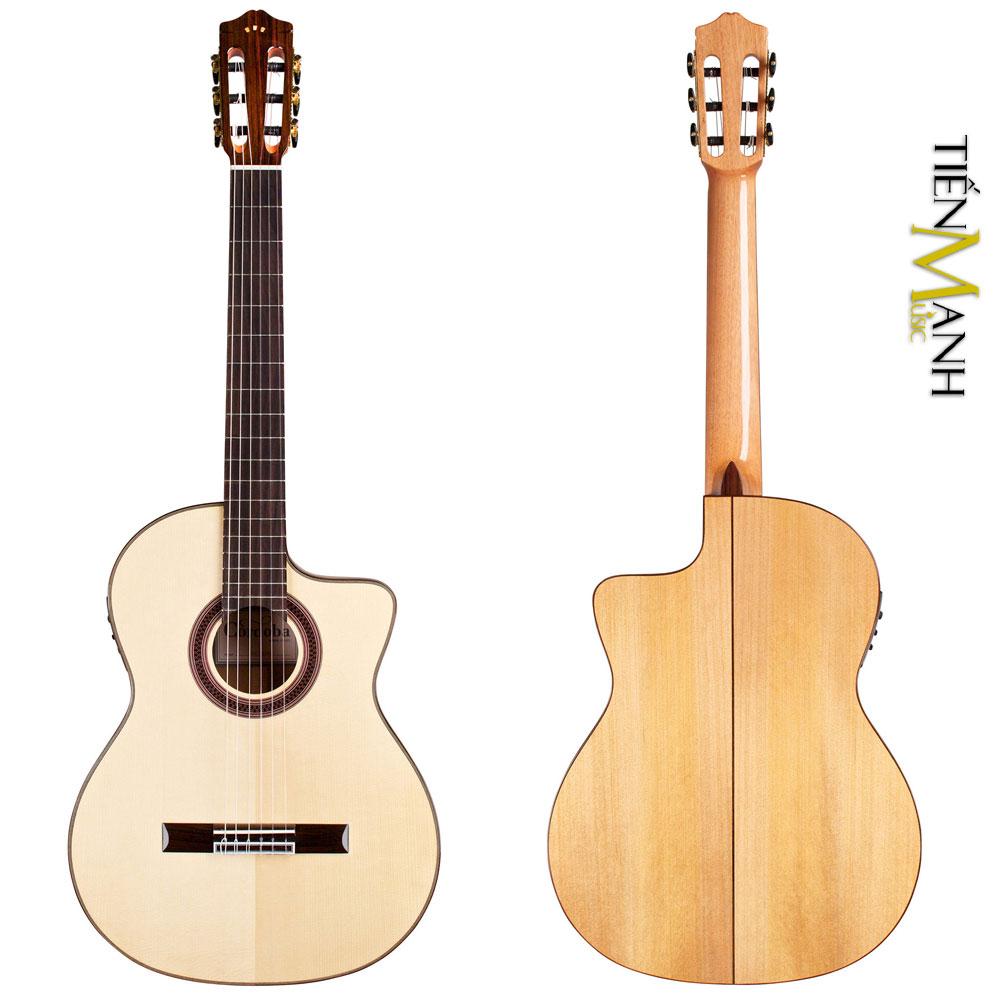 Đàn Guitar Classic Cordoba GK STUDIO (Có EQ)