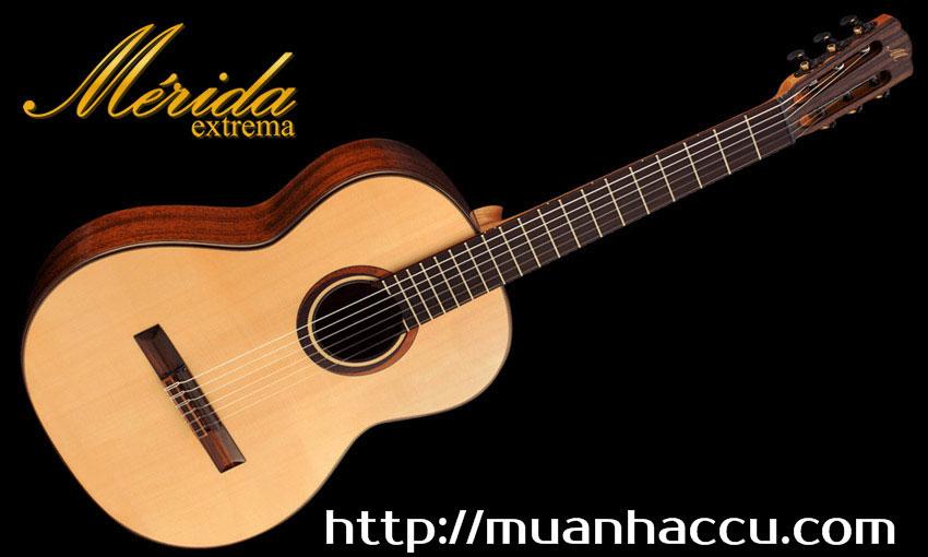 Merida Classic Guitar T-35