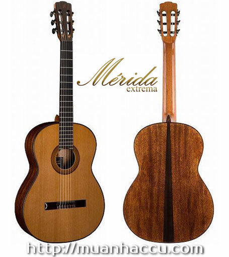 Merida Classic Guitar T-37