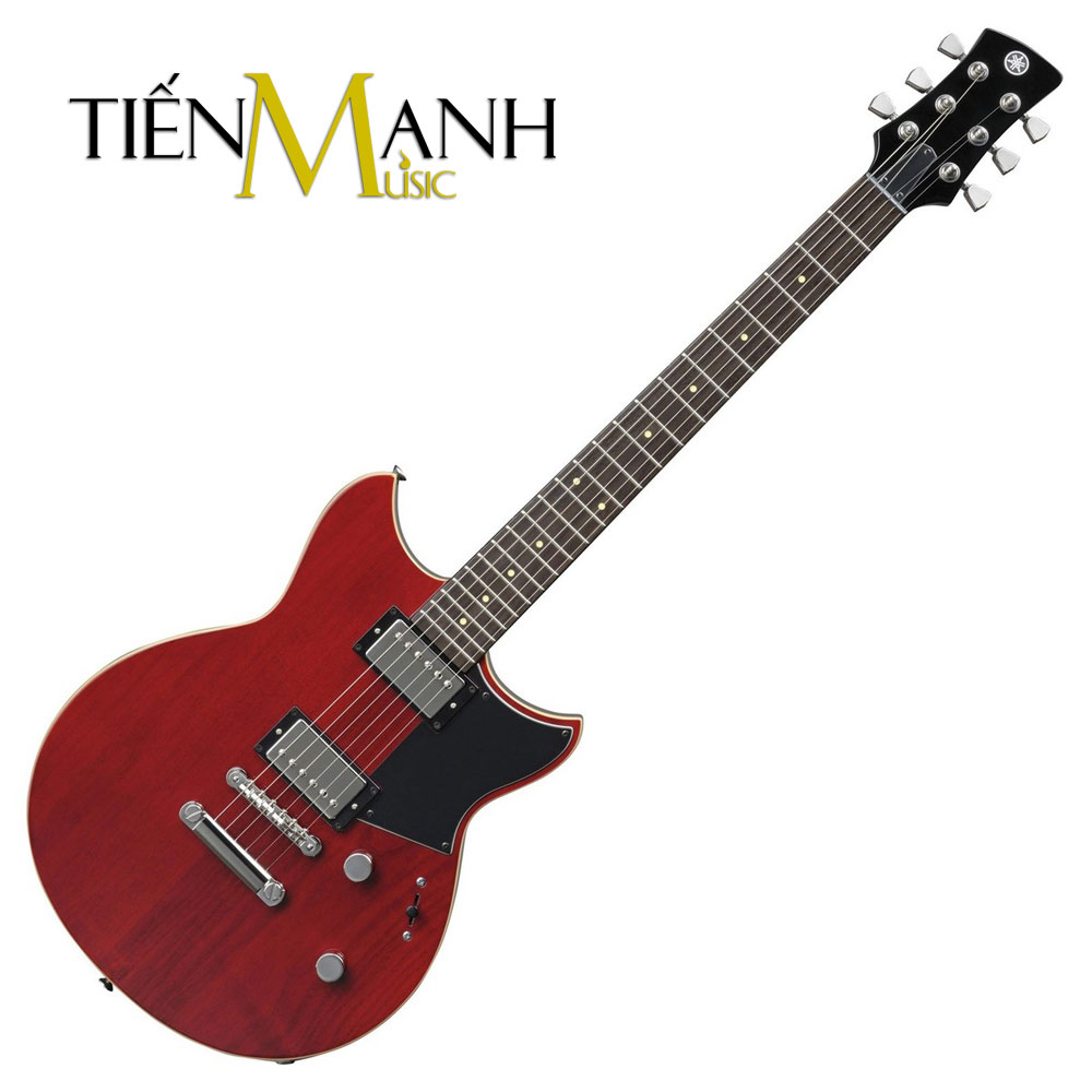Đàn Guitar Điện Yamaha Electric Revstar RS-420 (Fire Red Solo RS420)