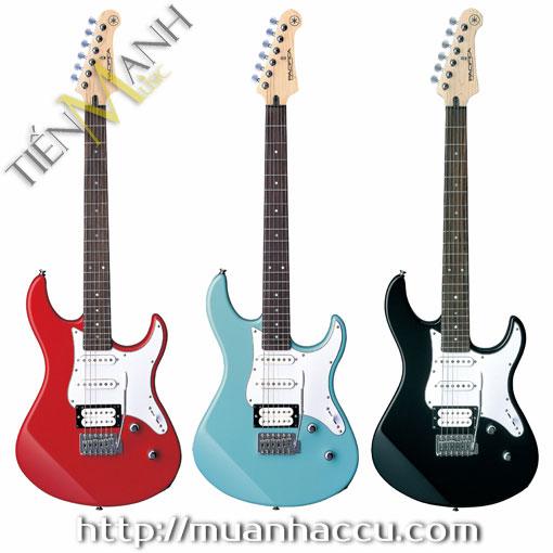 Yamaha Electric Guitar Pacifica 112V