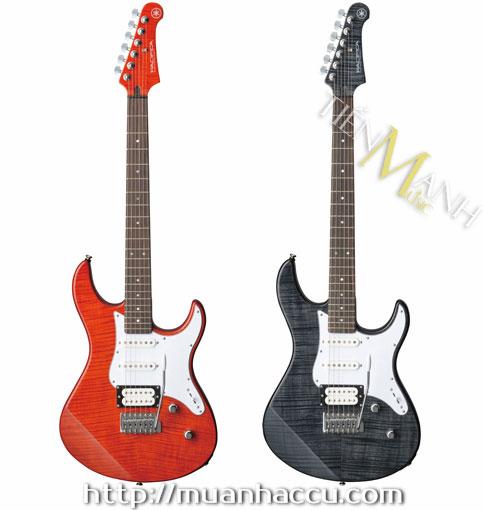 Yamaha Electric Guitar Pacifica 212VFM