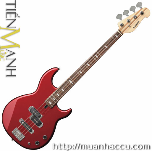 Yamaha Electric Bass Guitar BB424