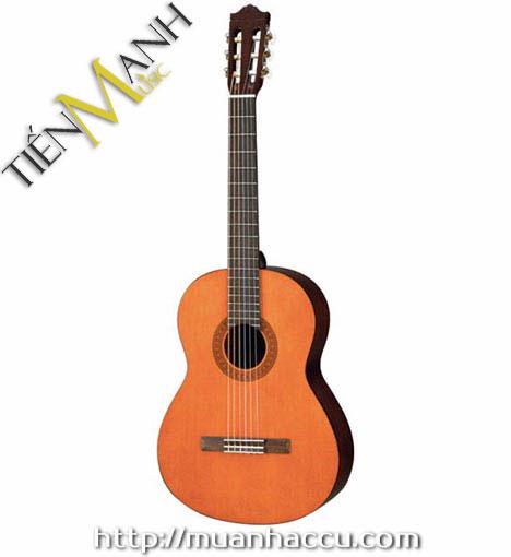Yamaha Classic Guitar C40