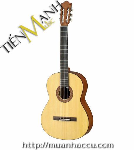 Yamaha Classic Guitar C40M