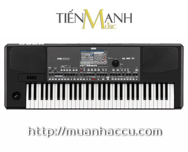 Đàn Korg Pa 600 - Korg Arranger Keyboard Pa600