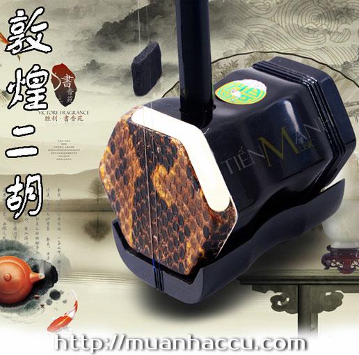 Đàn Nhị Đôn Hoàng Thượng Hải Trung Quốc 01A