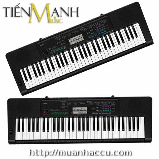 Đàn Organ Casio CTK-3400