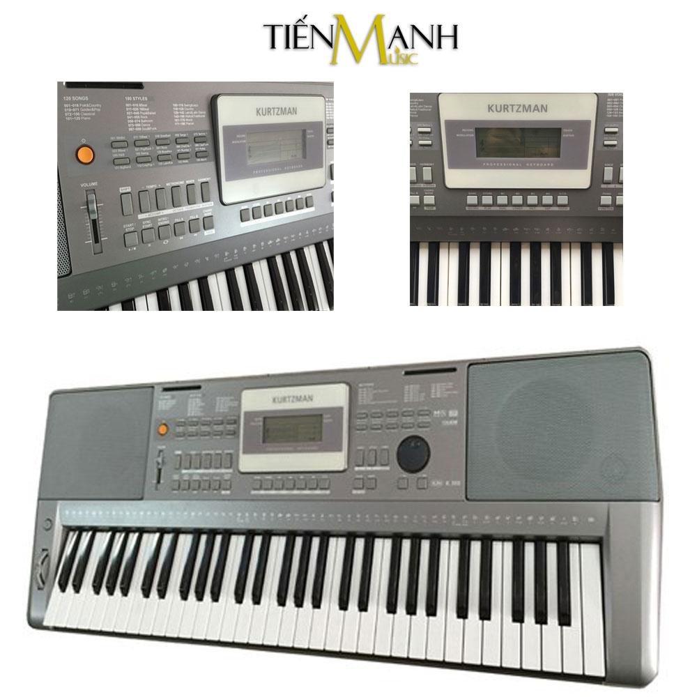 Đàn Organ Kurtzman KZM K300