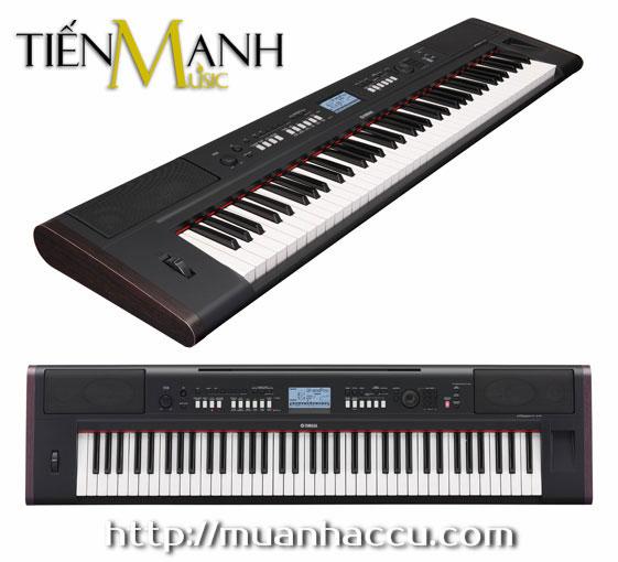 Đàn Organ Piano Yamaha NP-V80