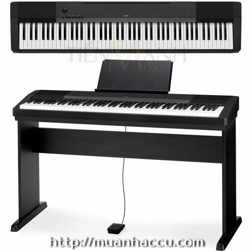 Đàn Piano Điện Casio CDP-135