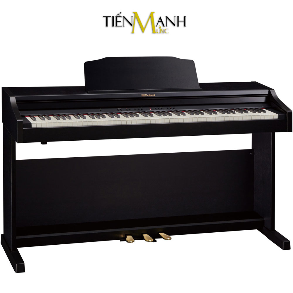 Đàn Piano Điện Roland RP302-CBL