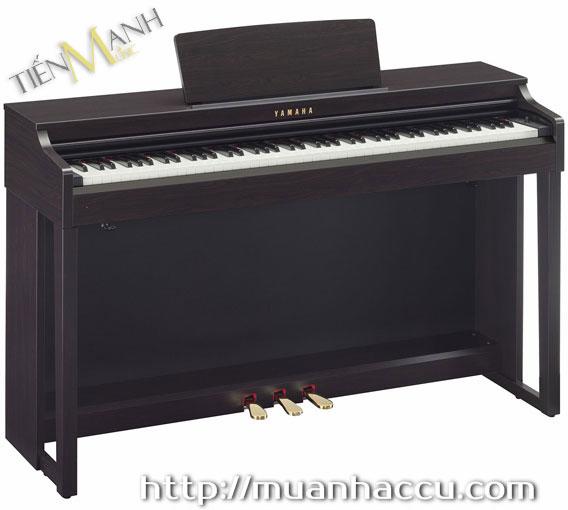 Yamaha Clavinova Piano CLP-625R