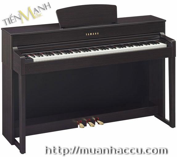 Yamaha Clavinova Piano CLP-635R