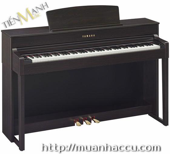 Yamaha Clavinova Piano CLP-645R
