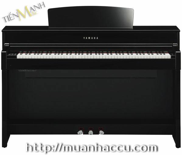 Yamaha Clavinova Piano CLP-575PE