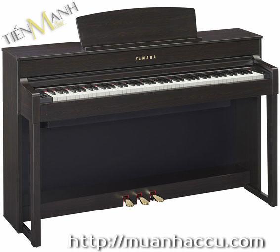 Yamaha Clavinova Piano CLP-575R