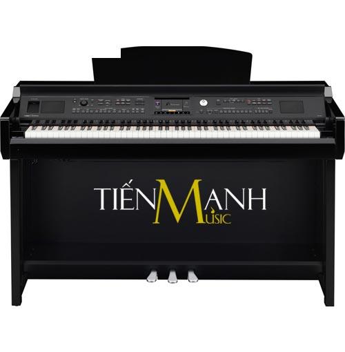 Đàn Piano Yamaha Clavinova CVP-605 PE