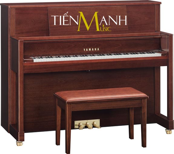 Đàn Piano Yamaha Upright M5 SDW