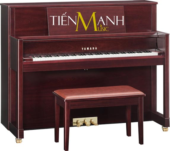 Đàn Piano Yamaha Upright M5 SM