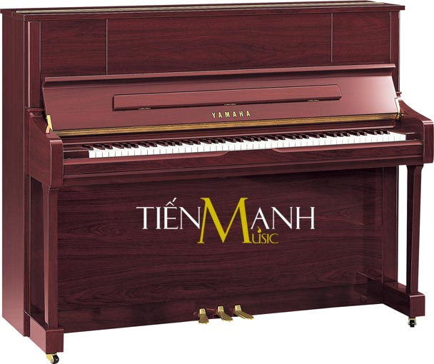 Đàn Piano Yamaha Upright U1J PM