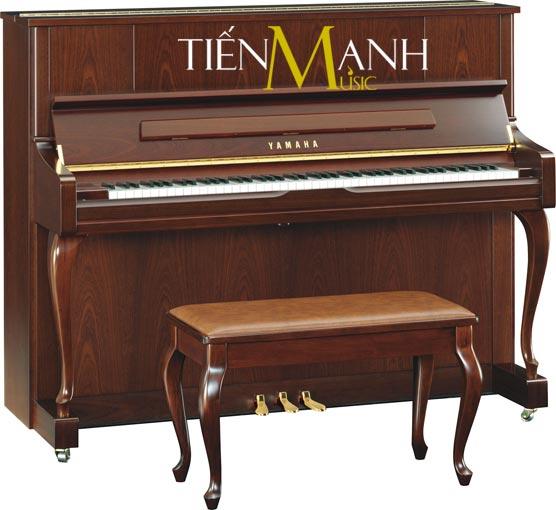 Đàn Piano Yamaha Upright U1J CP SDW