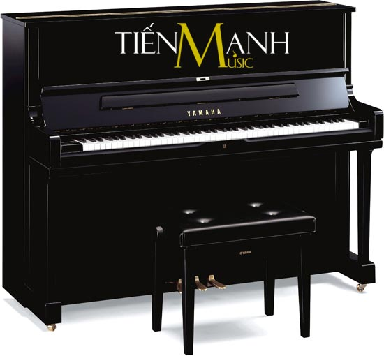 Đàn Piano Yamaha Upright YUS1 PE