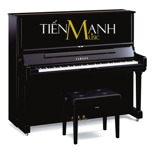 Đàn Piano Yamaha Upright YUS3 PE