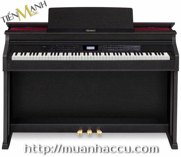 Đàn Piano điện Casio AP-650BK