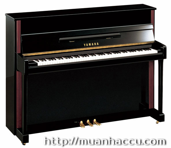 Đàn Upright Piano Yamaha JX113T PE