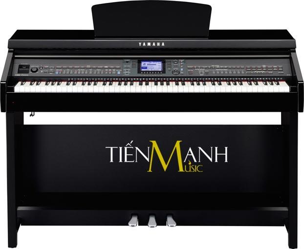 Đàn Piano Yamaha Clavinova CVP-601PE