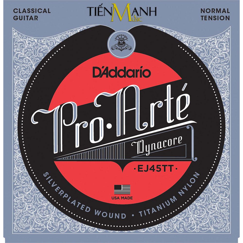 Dây Đàn Classic Guitar D