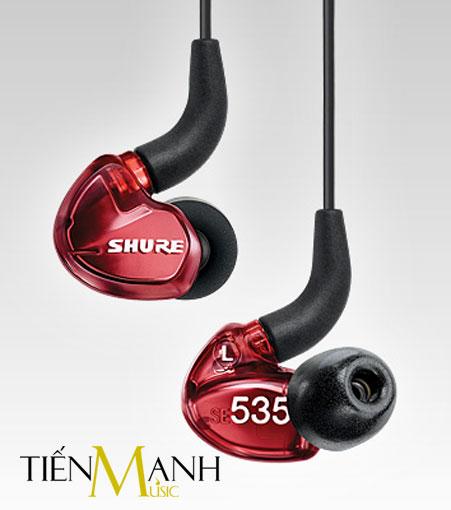 Tai nghe Shure SE535 - LTD