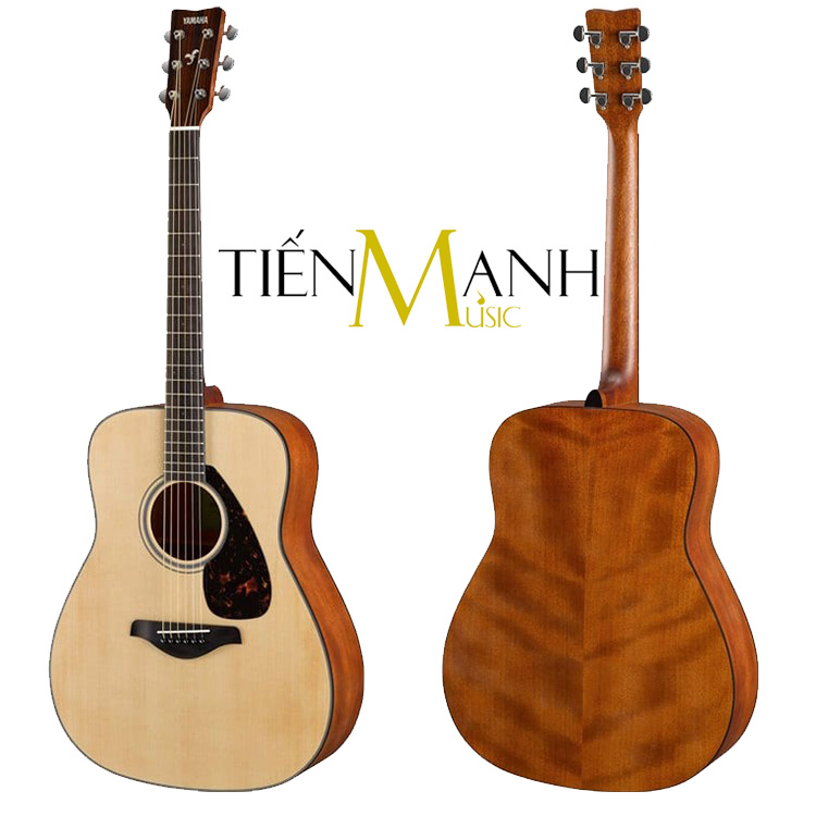 Đàn Guitar Yamaha Acoustic FG800M