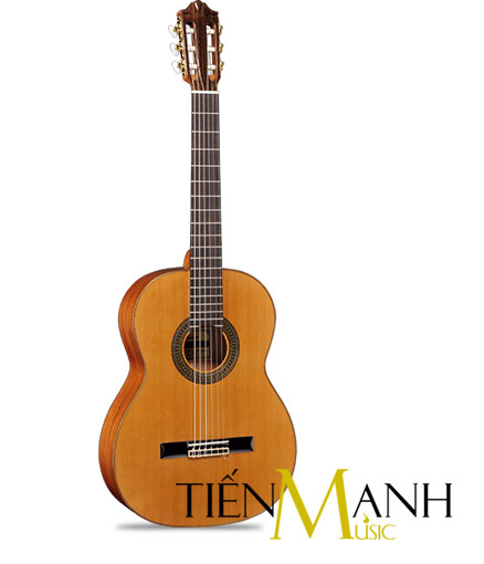 Đàn Famosa Classic Guitar FC 50C