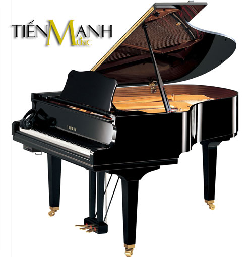 Đàn Piano Yamaha Grand GC2 PE
