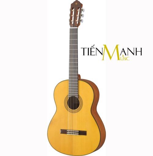 Đàn Guitar Classic Yamaha CG122MS