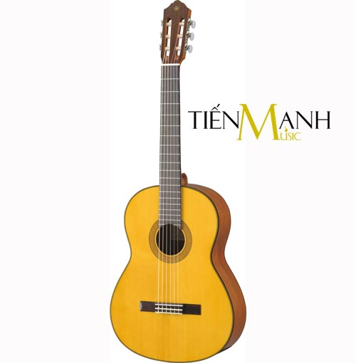Đàn Guitar  Classic Yamaha CG142S